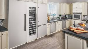 Names Of Kitchen Appliances The Best Pro Style Appliances For Your Luxury Kitchen Reviewedcom
