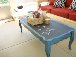 Coffee Table Paint Coffee Table Ideas Addicts Painting Thippo For