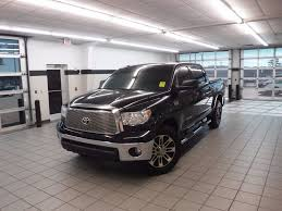 2013 Used Toyota Tundra CrewMax 5.7L V8 6-Spd AT (GS) at Landers ...