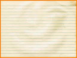 Notebook Paper Background For Word Powerpoint Notebook Paper Template Elegant 24 Background Template For 6