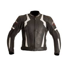 rst 1055 blade leather jacket