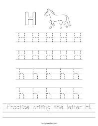 Practice Writing Letters Practice Writing Letters Worksheet Alphabet Worksheets Foopa Info