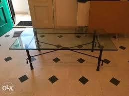 الأرشيف: Salon 5 Pieces + fer forge table بعبدا - OLX Lebanon