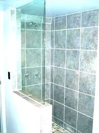 better glass shower blocks home depot glass block shower wall home glass shower blocks walk in