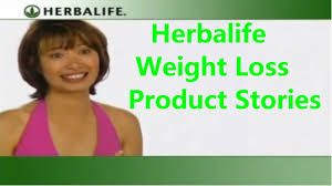 Herbalife Weight Loss Product Stories Youtube