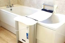 bathtub lift reclining bath lift bathtub lift chair reviews
