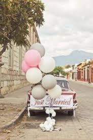 Wedding Car Decorations Accessories Wedding Car Weddbook 67