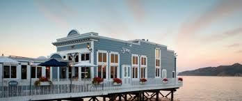 Chart House Sausalito Seafood Sftravel Com