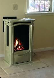 free standing direct vent gas fireplace best propane fireplace ideas on