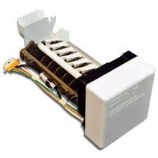 refrigerator icemaker for maytag amana jenn air whirlpool d7824706q. whirlpool 2198597 replacement refrigerator icemaker kit for maytag amana jenn air d7824706q