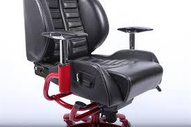racechairscom office chair. Features Racechairscom Office Chair