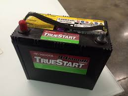 Replacing your Prius's 12 volt auxiliary starting battery