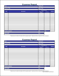 Excel Travel Expense Report Template Free Small Simple Travel Expense Report From Simple Monthly