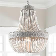 best 25 beaded chandelier ideas on bead chandelier within wooden beaded chandelier