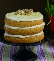 So long as you're already planning on swapping up the recipes, where two desserts meet in one fish to give those who eat it the best of both worlds? Top 10 Healthier Cakes And Happy Birthday To Us