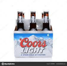 30 Rack Of Coors Light Irvine May 2014 Pack Coors Light Beer Coors Operates Brewery