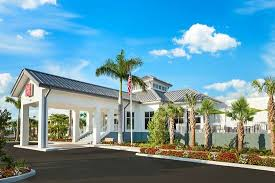 Yoga with Marci - Review of Hilton Garden Inn Key West / The Keys ...
