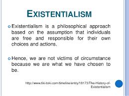 atheistic existentialism 4