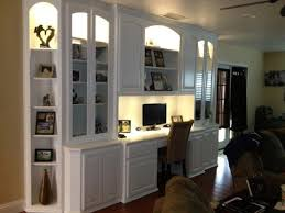home office built ins. Contemporary Built Home Office Built Ins Elegant In Cabinets Vin And O