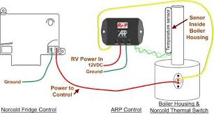norcold refrigerator wiring diagram norcold image norcold ez install norcold arp install arp document install video on norcold refrigerator wiring diagram