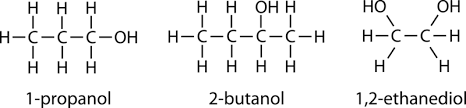 Functional Groups Ck 12 Foundation
