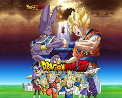 dragon ball z la batalla de los dioses-la mas completa info
