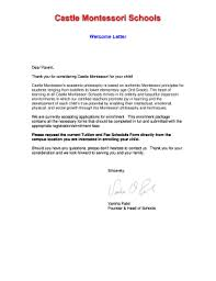 Welcome Letter Template 22 Printable Welcome Letter Hotel Forms And Templates