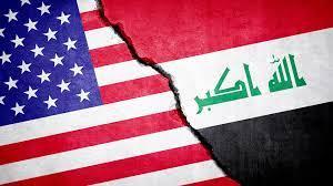 حوار استراتيجي لتعزيز الدور الأميركي في العراق!