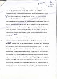 literacy narrative hunger games the these three pages make up the draft of the literacy narrative essay