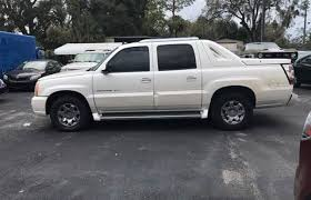 Used Cadillac Escalade EXT For Sale in Florida - Carsforsale.com®