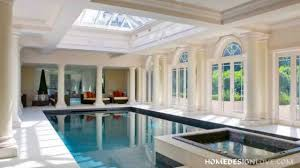 Stunning Residential Indoor Pools Photo Inspiration ...