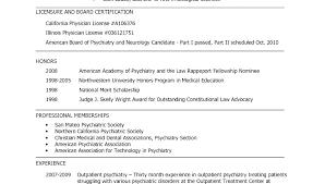 High School Resume Builder 2018 Enchanting Resume For Medical School Catarco