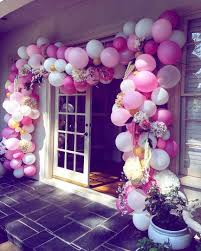 Balloon Designs For Bridal Shower 11 Beautiful Bridal Shower Ideas Youll Want To Steal