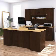 bestar manhattan u shaped workstation desk