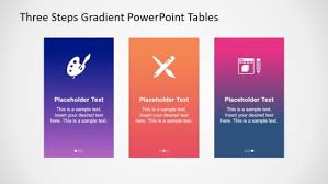 Pricing Table Templates Pricing Table Powerpoint Templates