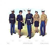 Usmc Dress Blues Size Chart Uniforms Of The United States Marine Corps Wikipedia