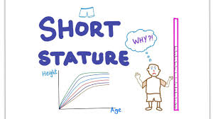Growth Charts Short Stature