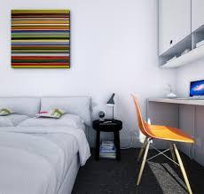 The Edge At Liverpool Bedroom 2 U0026 Study