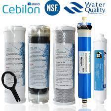 İhlas AURA Cebilon Su Arıtma Cihazı Vontron Membran'lı Bakım Seti Fiyatları  ve Özellikleri