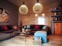 Living Room Pendant Lighting Living Room Magnificent Cone Black Pendant Lamps Living Room