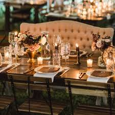 plan wedding reception how to plan your wedding reception layout brides