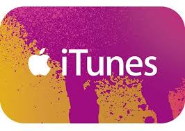 itunes gift card deals