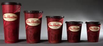 Tim Hortons Coffee Caffeine Content