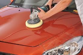 how to remove scratches from car paint