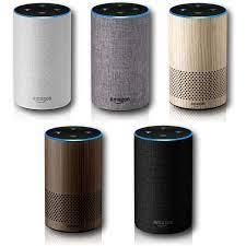 Amazon Alexa Echo 2nd - Cung cấp thiết bị & Giải pháp cho nhà thông minh -  Khách sạn