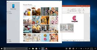 Window 10 Features The Windows 10 October 2018 Update Is Available Now Here Are The