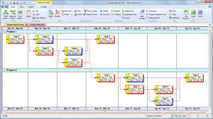 Download Wbs Chart Pro Free Wbs Schedule Pro Pert Download Free With Screenshots And