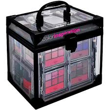 contour makeup kit walmart. train case make up set · contour makeup contouring kit walmart the color work encased