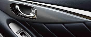 2019 infiniti q50 interior door handle