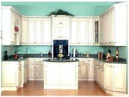 paint finish for kitchen